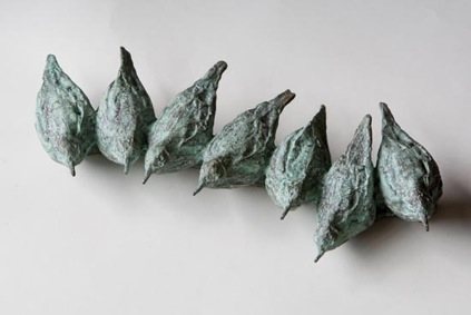 7 Musjes, brons